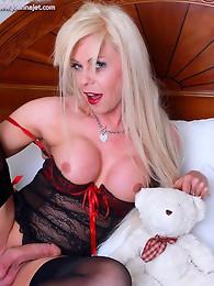 Vegas Girl